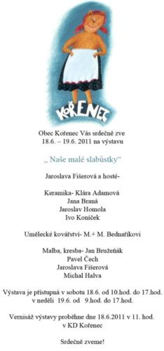 pozvanka-vystava-korenec-jaroslava-fiserova-michal-marek-bednarik