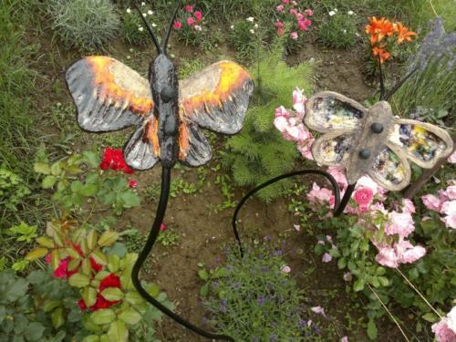 plastika-do-zahrady-motyl-kovarstvi-bednarikovi