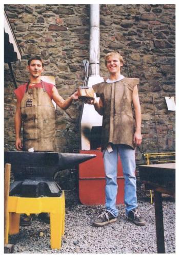 predani-plastiky-milenci-hefaiston-2001