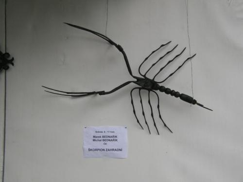 kovany-skorpion-zahradni-hefaiston-2005