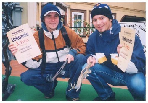 prevzeti-oceneni-insekt-olympiade-nemecko-gotha-2004-bednarikovi